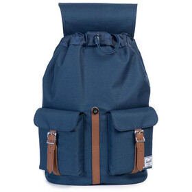 Herschel Dawson Backpack Navy/Tan